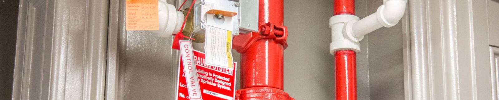 Standpipe Inspection