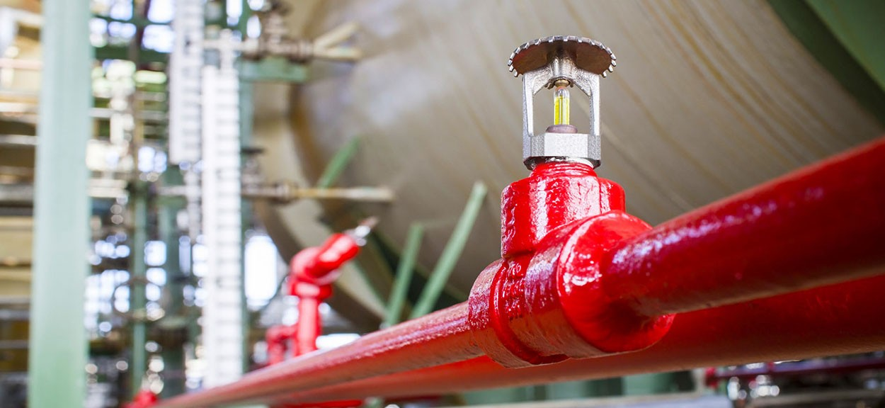 How Do Fire Sprinkler Systems Work