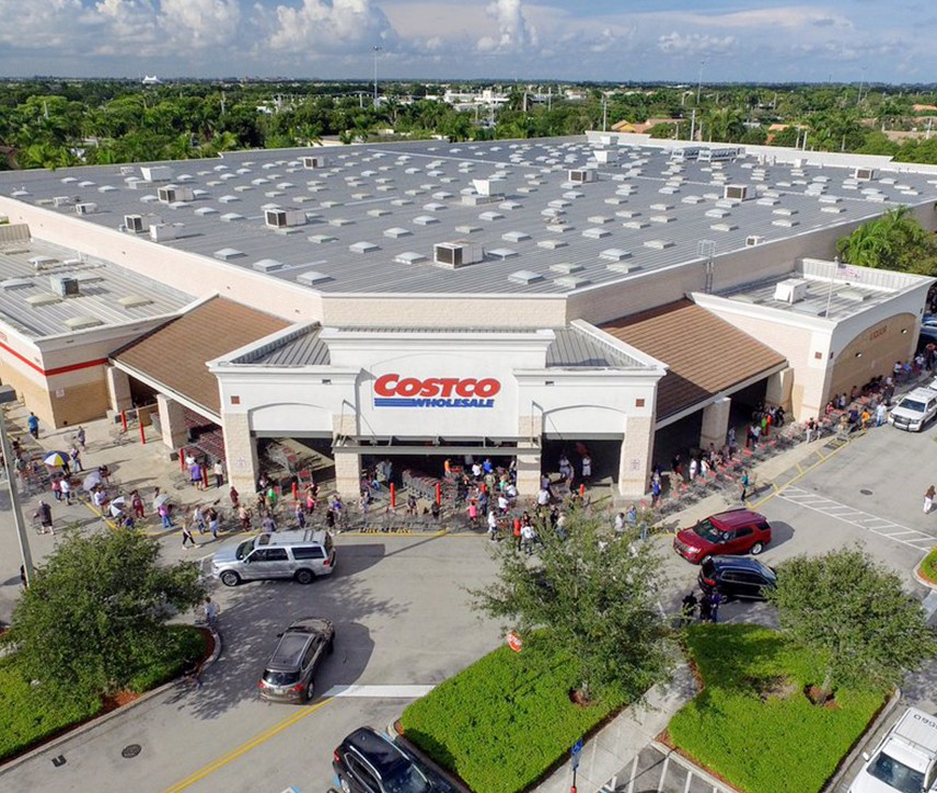 Costco Pembroke Pines