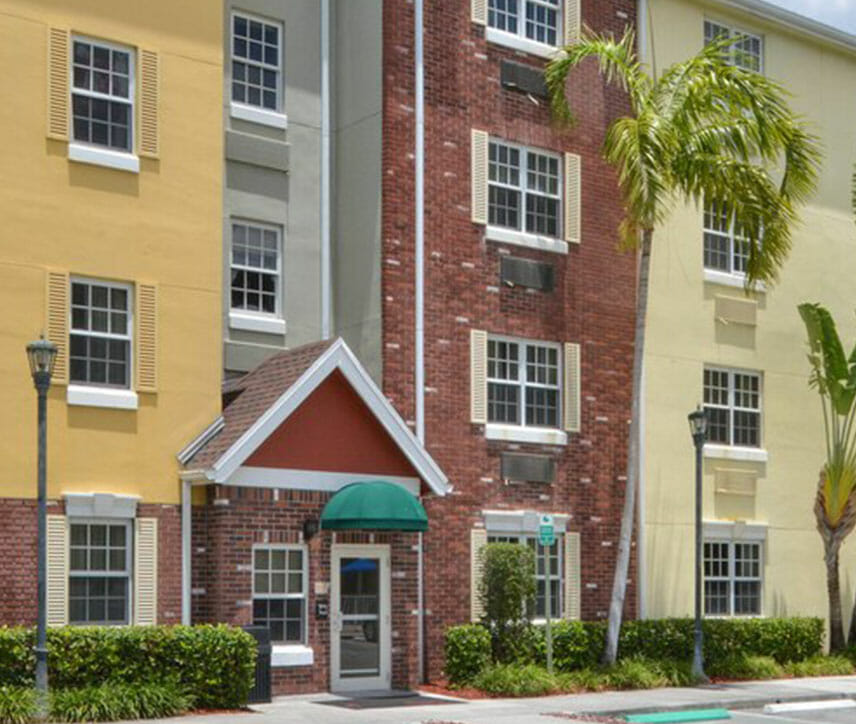 TownPlace Suites Miami Airport