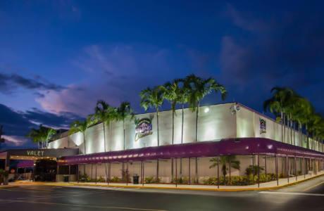 Seminole Casino Classic